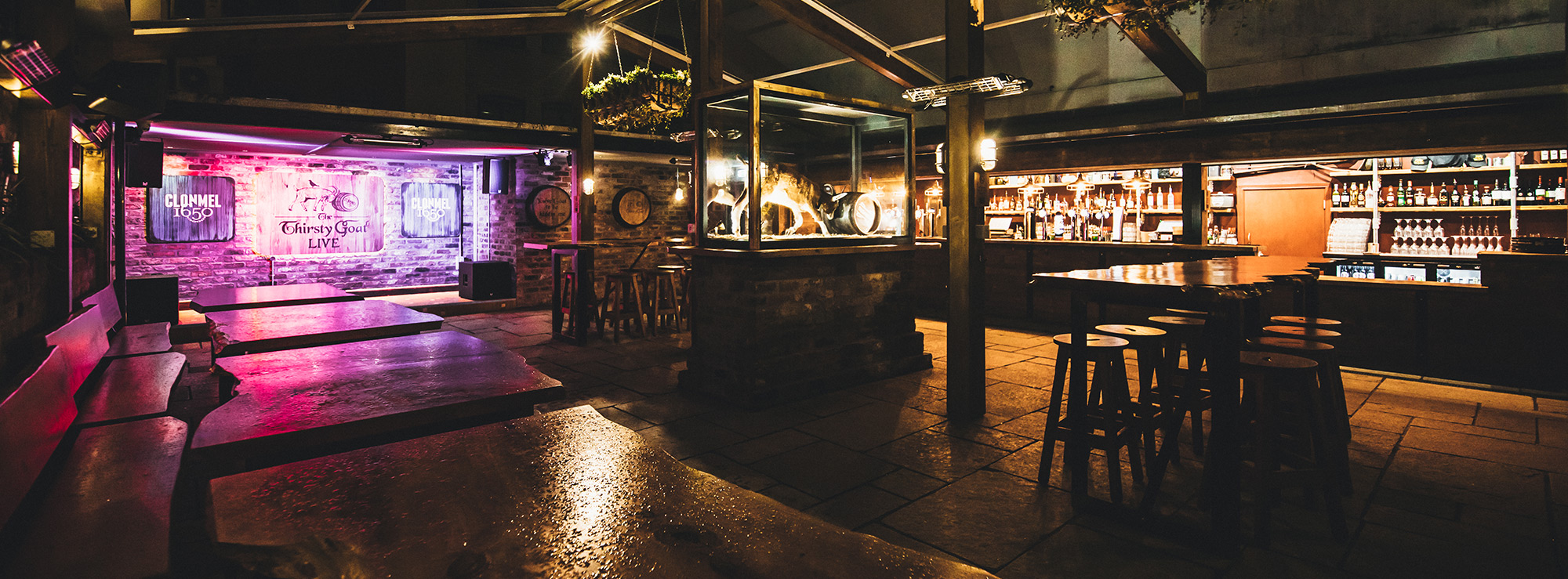 bar Bacca Belfast Speed Dating katastrofy randkowe online uk